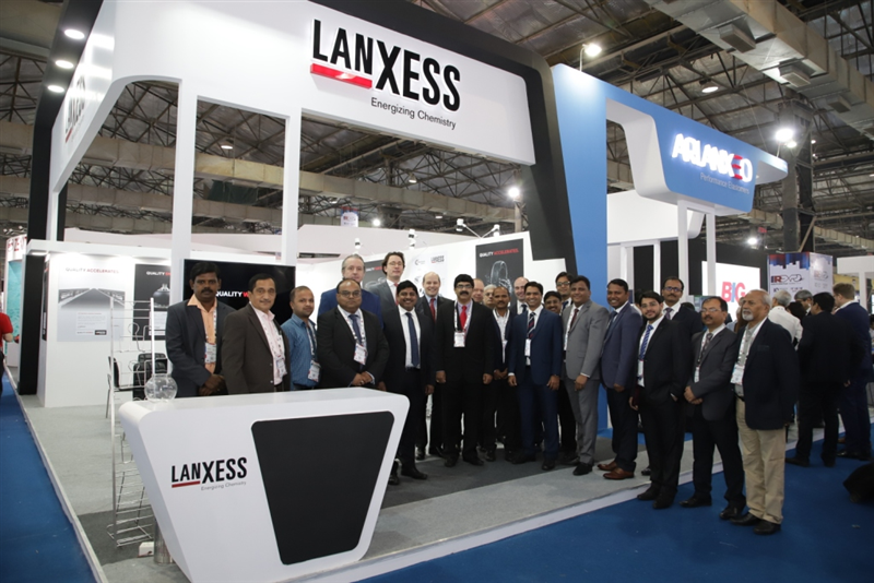 LANXESS Team