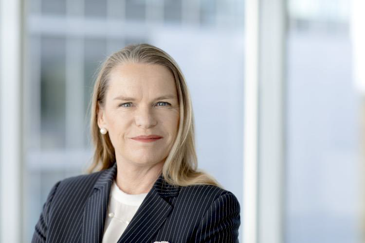 Archroma has appointed Heike van de Kerkhof (pictured above) to succeed current CEO Alexander Wessels effective January 6, 2020.