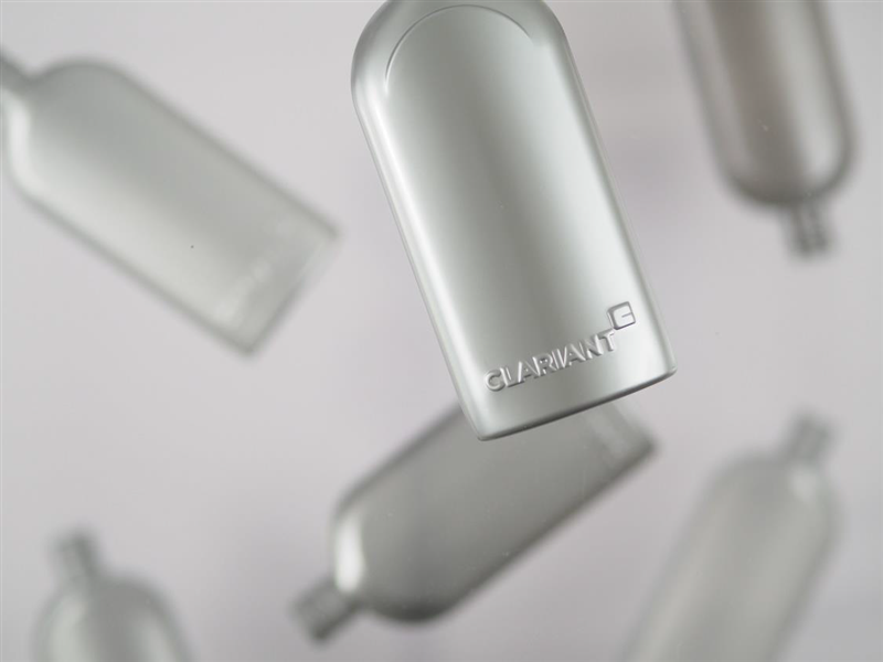 Clariant introduces brilliant new metallic aesthetic; targets premium packaging.