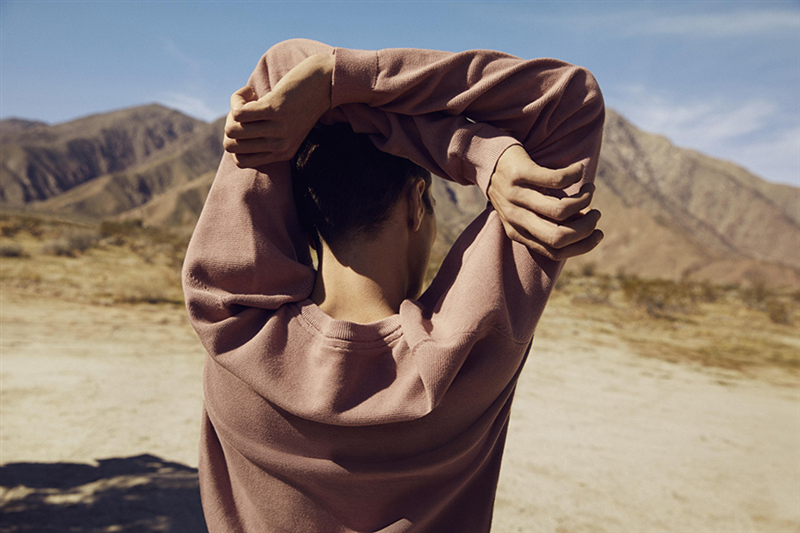 Esprit selects EarthColors® by Archroma for its newest 'I AM SUSTAINABLE' capsule collection