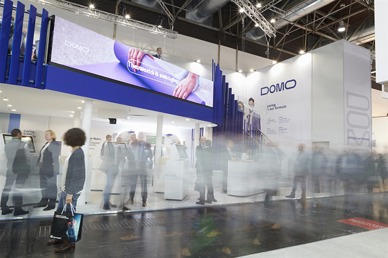 DOMO Chemicals to minimise participation at Fakuma 2020.