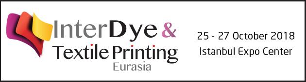 Interdye & Printing Eurasia Events - Turkey