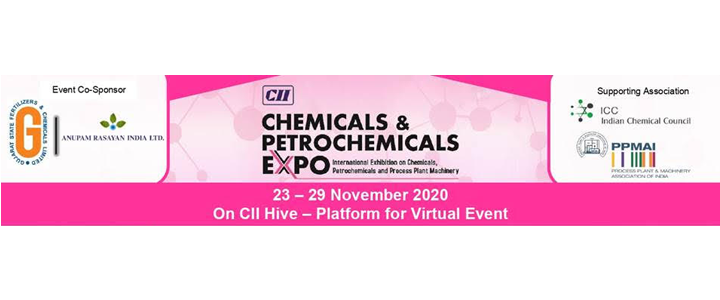 CII's Chemicals & Petrochemicals Expo 2020
