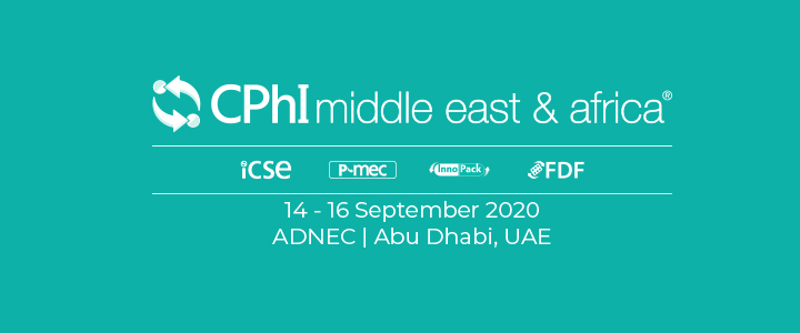 CPhI Middle East & Africa