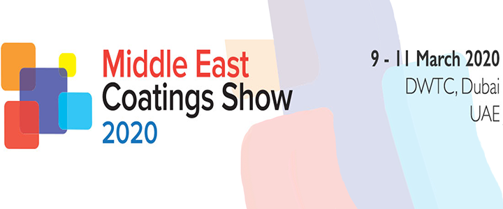 Middle East Coating Show