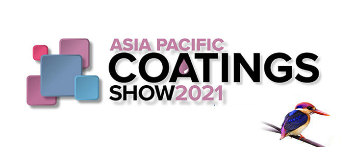 Asia Pacific Coatings Show