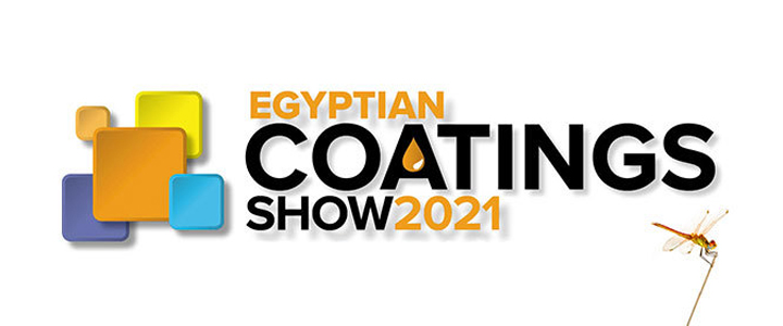 Egyptian Coatings Show