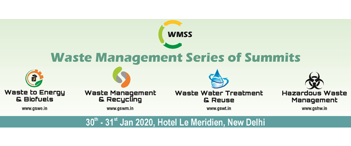 Wate Managment Series Of Summits