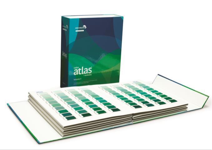 The Color Atlas