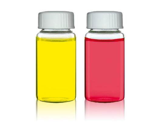 non-staining dyes