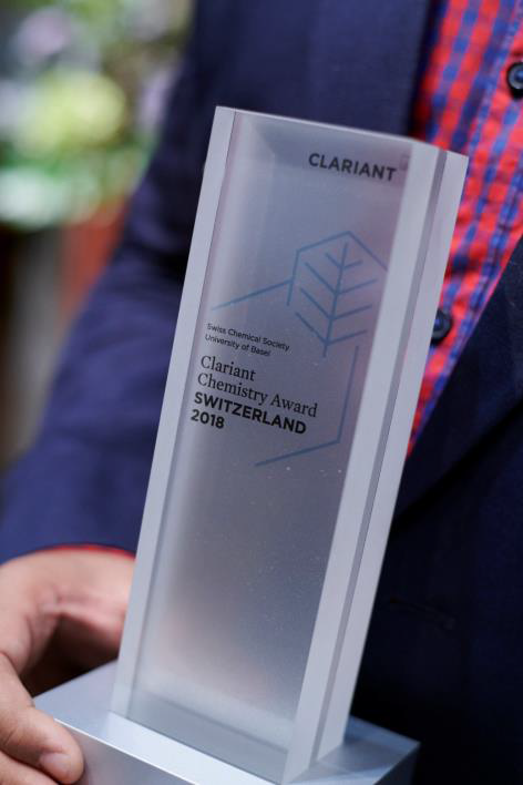 Clariant CleanTech Award