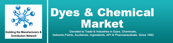 Dyes & Chemicals Market