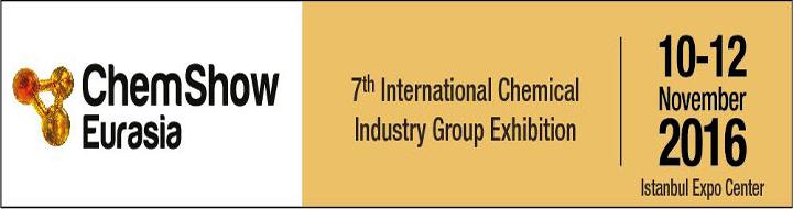 Chem Show Eurasia Events - Turkey